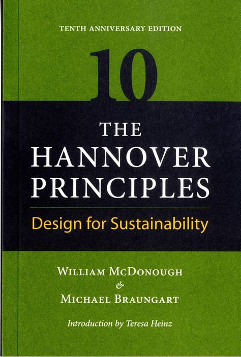 The_Hannover_Principles